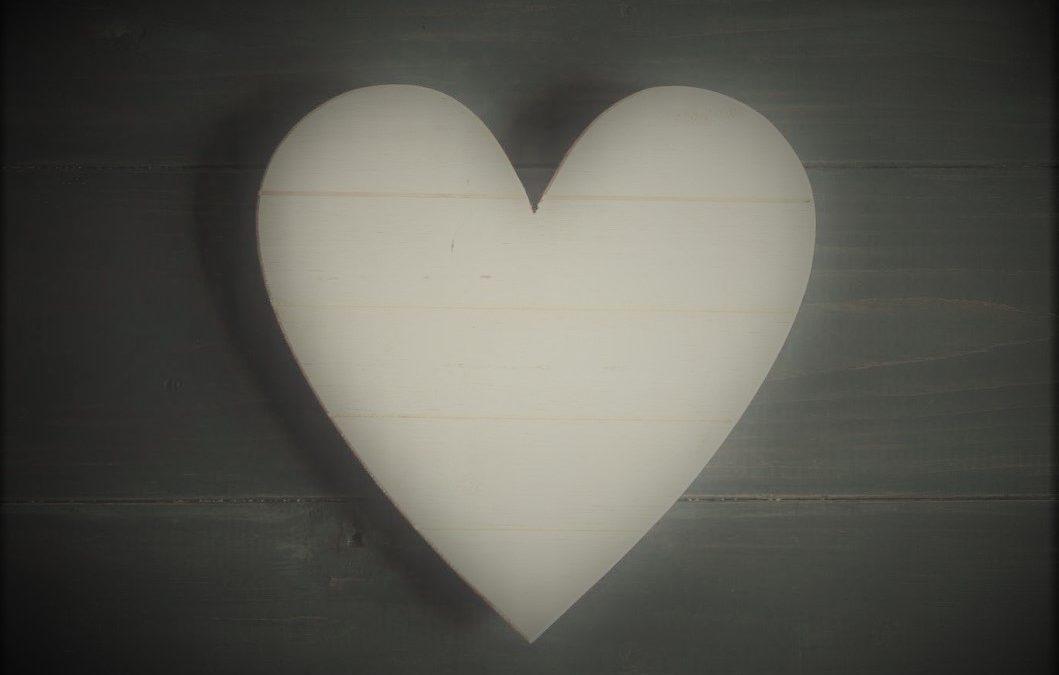 Desires of your Heart