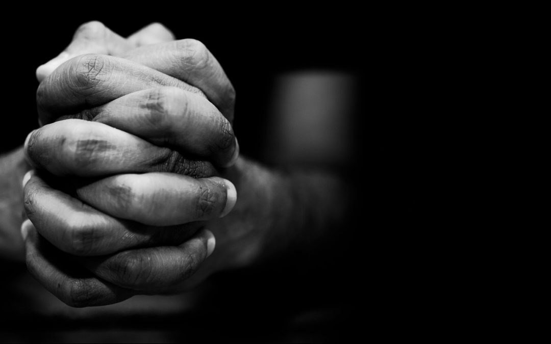 Does Prayer Change Anything?